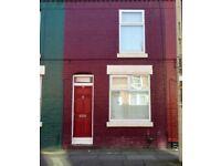 2 bedroom house Ismay Street L4 4EF