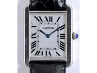 ***WANTED*** Antiques, Gold, Silver, Watches, Furniture