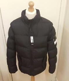 Stone island Winter Puffer jacket