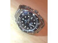 Rolex Submarine Oyster Perpetual 18K Watch Like New - Best On Gumtree!!!