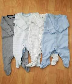 next baby grows 3-6 months x4