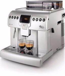 Machine à Café Cappuccino Espresso Saeco Royal B2C HD8930/47 Refurb - Automatic Espresso Coffee Maker Machine - BESTCOST
