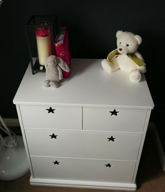 02d356da568b Chest of drawers / Nursery Storage GLTC STAR BRIGHT | in Arnold ...