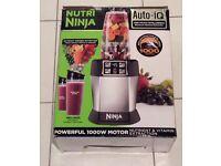 Nutri Ninja with Auto-iQ #BL480
