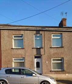 £129.000 Three Bed House For Sale - Heol Y Cwy, Bridgend, Great For Investor With Long Term Tenant.