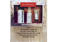 NEW DERMALOGICA SKIN HEALTH HEROS KIT