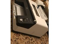 Epson Stylus Pro 4900 Digital Photo Inkjet Printer
