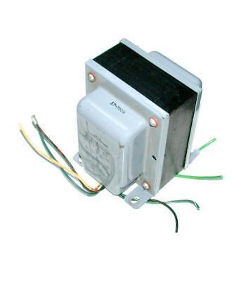Triad  N471a Isolation Transformer Primary 220 Vac 60 Hz Sec. 115 Vac 300 Va