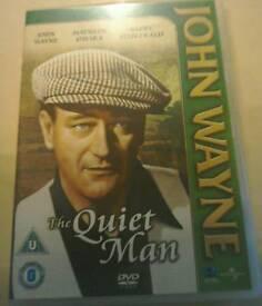Quiet Man DVD!