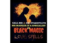 NO UPFRONT PAYMENT 100% QUICK RESULTS GUARANTEED IN 24 HOURS SPIRITUAL HEALER MR SID MANSUR