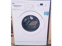 A+++ BEKO 7kg New Washing Machine