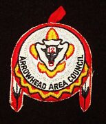Arrowhead Area Council