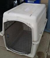 xl airline dog crate