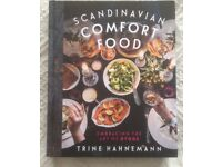 Scandinavian Comfort Food HB Book - Celebration of All Things Nordic