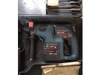 Bosch Hammer Drill SDS Plus GBH 24VRE