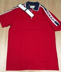Designer tshirts and polo shirts