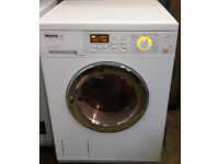Top of the Range: MIELE WT2670 Washer Dryer for Sale!!!