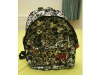 mickey bagpack