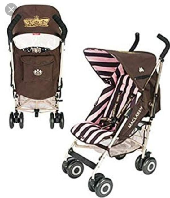 Juicy Couture Buggy In Motherwell North Lanarkshire Gumtree