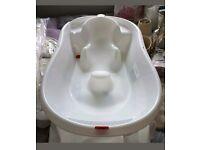Mamas and papas baby bath
