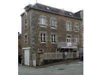 Townhouse in France Nr, Alencon (Pays De La Loire region) PRICE REDUCED