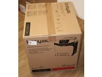LEXMARK C532 Reliable Professional Laser Colour Printer - BRAND NEW SEALED
