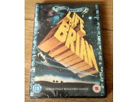 Monty Python's Life Of Brian Newly Digitally Remastered DVD Edition 2004 - Brand new and sealed