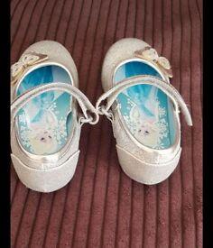 Girls Size 7/7.5 Shoe Bundle
