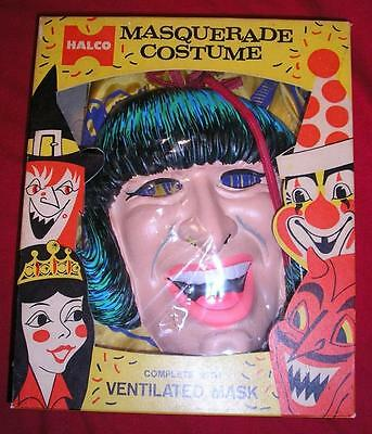 Kool Kat Halloween Costume (1960s KOOL KAT Halloween Costume - Halco - Medium - ROCK & ROLL - Cool)