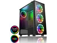NEW GAMING COMPUTER GAMING PC FORTNIGHT READY WITH 3 YEARS WARRANTY*