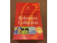 Penguin English reference collection