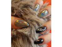 Mobile Beauty Therapist, Lash & Nail Technician