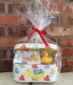 Genuine CATH KIDSTON Baby Gift Set Souvenir Case *Perfect Original Gift*