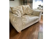 Sale - 2 used Michael Tyler, Hibiscus suite sofas from Arighi Bianchi