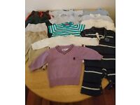 Large 3-6 months bundle
