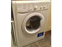 BARGAIN ..washer Dryer almost new , hardly used