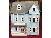 Dolls House & Huge variety of accessories