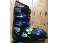 Salamon ski boots size 44
