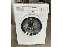 8kg Bosch VarioPerfect Nice Washing Machine (Fully Working & 3 Month Warranty)