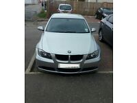 BMW 318i £2800 ono full BMW servie history and full years mot and full service or swap for a van