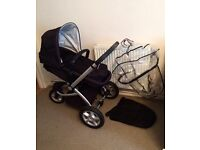 Mothercare My3 pram ~FOR SALE