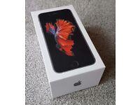 Iphone 6s 64gb Space gray ( Unlocked )