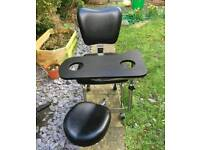 Pedicure station for sale