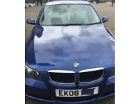 BMW 320d Auto Sports for Sell