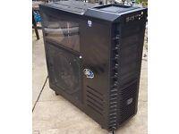 Cooler Master HAF 932 PC Gaming Case - ATX, E-ATX, Micro-ATX
