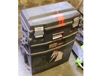 Stanley Fatmax Cantilever Rolling Tool Box