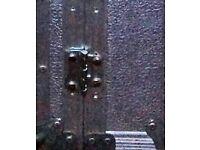 Flightcase - suit keyboard/guitars/DJ