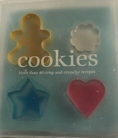 Gorgeous Cookie Making Set