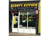 Berry's Kitchen