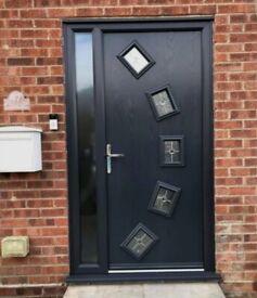 💥SALE💥 Composite Entrance Doors - Best Prices - 5 🌟 Reviews